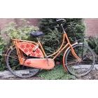 gazelle oma transport fiets