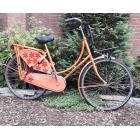 gazelle dames fiets