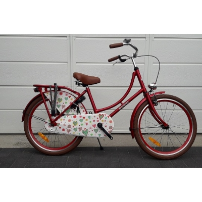 Popal 22 inch oma fiets