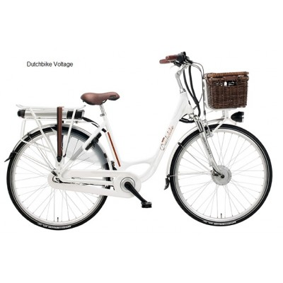 Dutchebike Voltage fiets