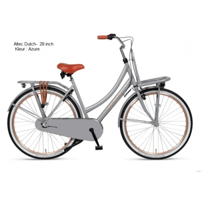 Altec Dutch transport fiets, 3 speed