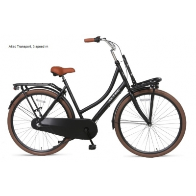 Altec Transport fiets, 3 speed rn