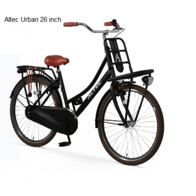 Altec 26 inch transport / oma fiets