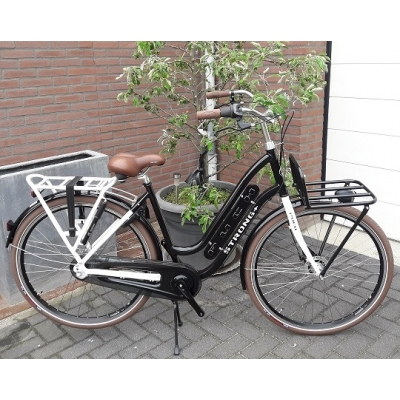 Puch Transport fiets