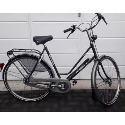 gazelle dames fiets, 3 speed